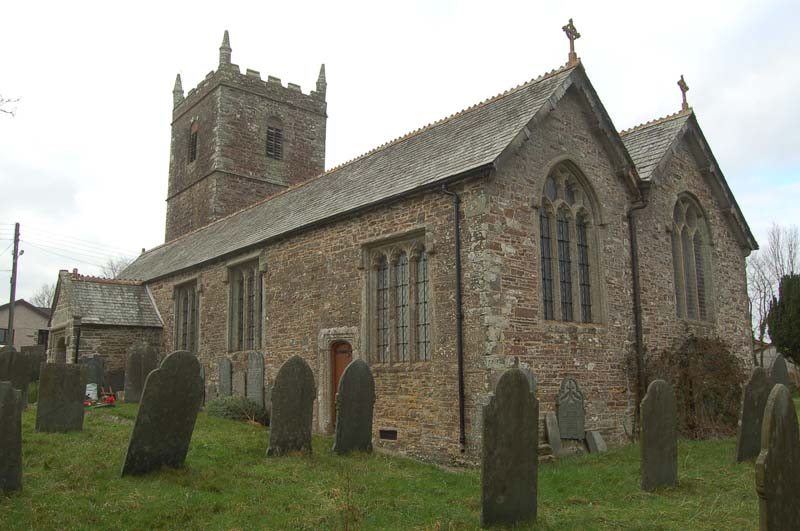 Boyton - Parish Church