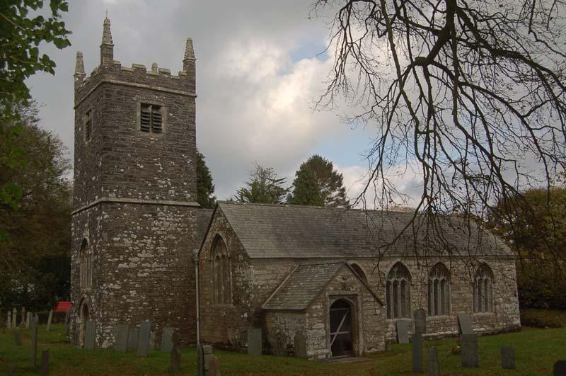Braddock - Parish Church