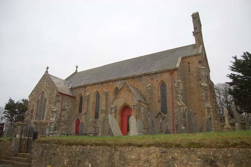 Bude - Parish Church