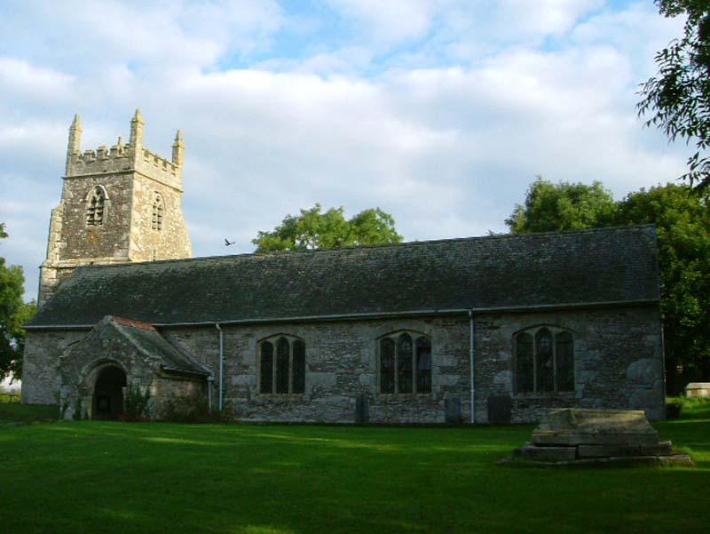 Cuby with Tregony - Parish Church