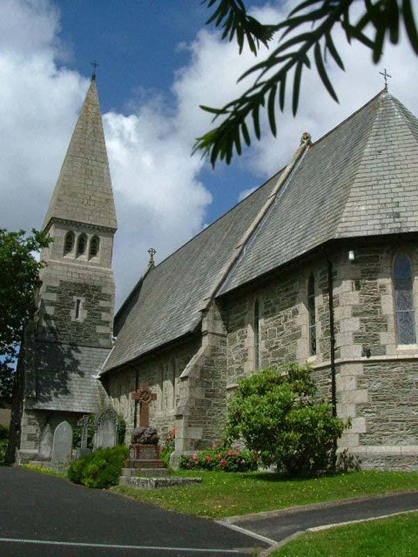 Devoran - Parish Church
