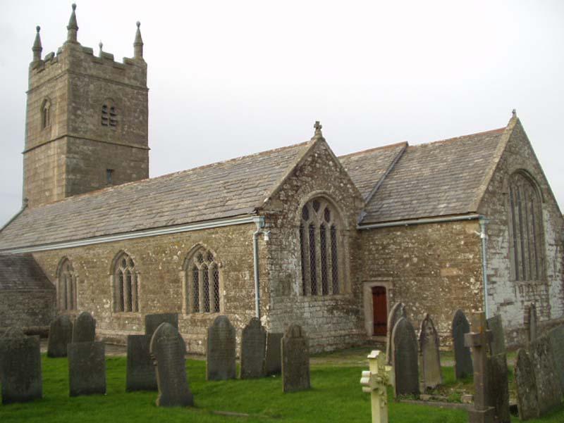 Endellion - Parish Church