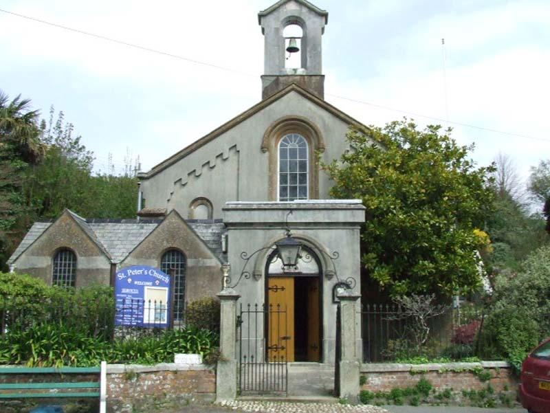 Flushing - Parish Church