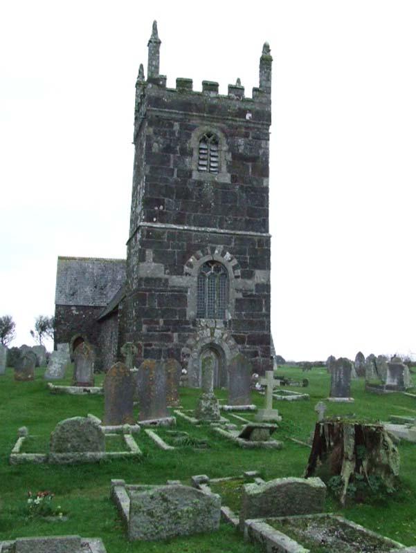 Grade - Parish Church