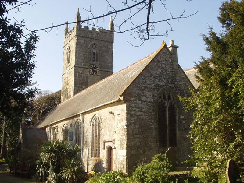 Gulval - Parish Church
