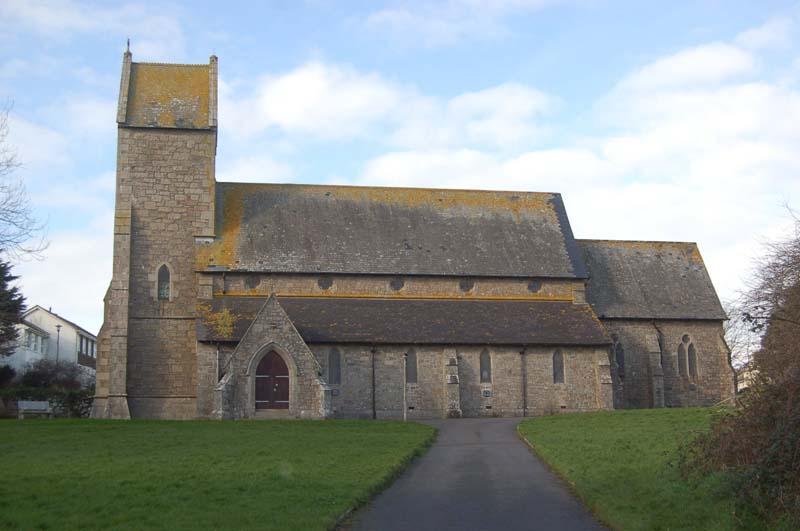 Halsetown - Parish Church