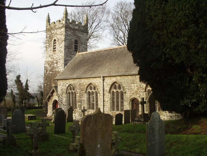 Helland - Parish Church