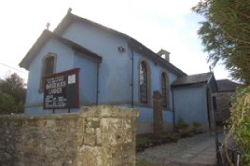 Lanner - Parish Church