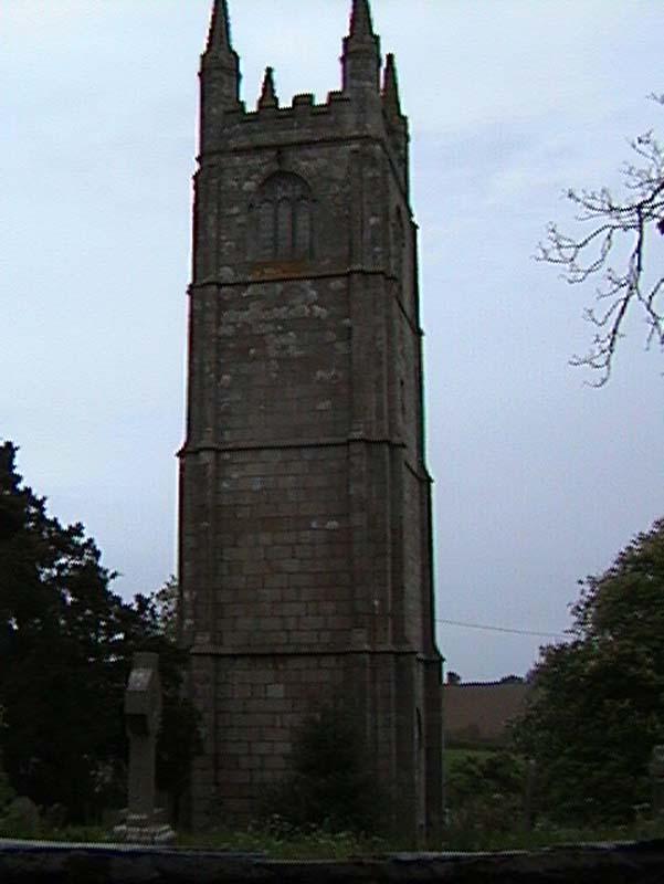 Linkinhorne - Parish Church