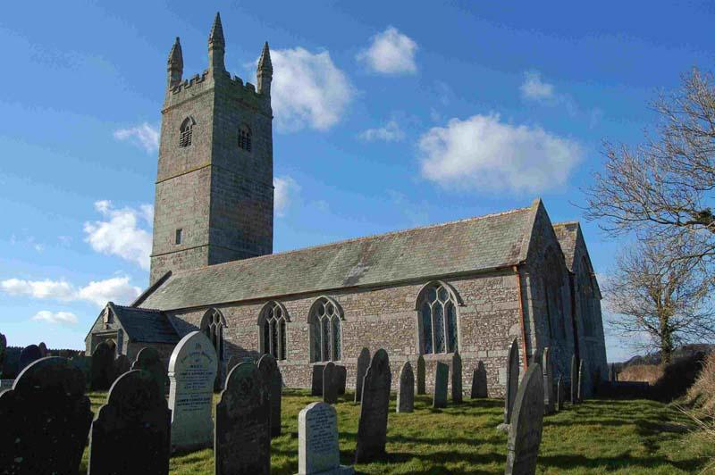 Liskeard - Parish Church