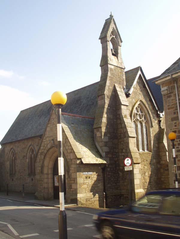Marazion - Parish Church