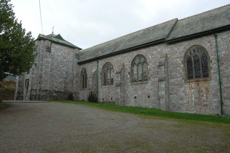 Millbrook - Parish Church