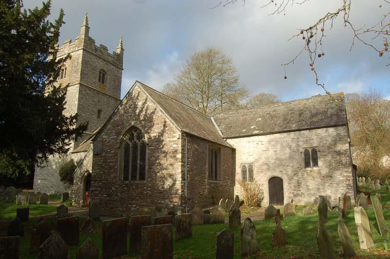 Morval - Parish Church