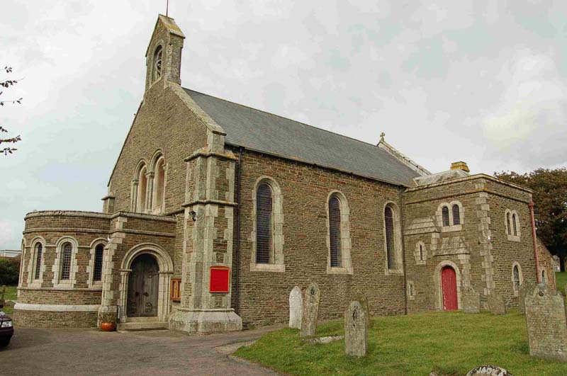 Porthleven - Parish Church