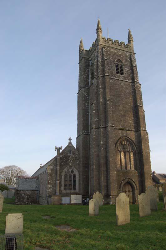 South Petherwin - Parish Church