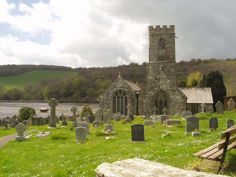 St Winnow - Parish Church
