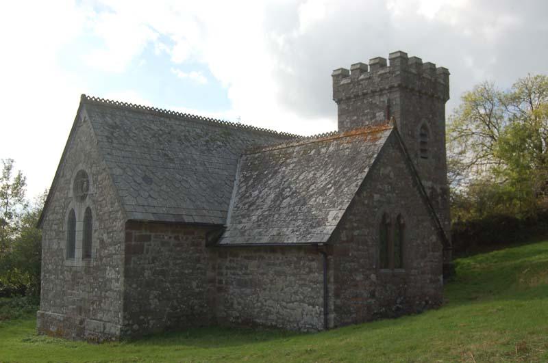 Temple - Parish Church
