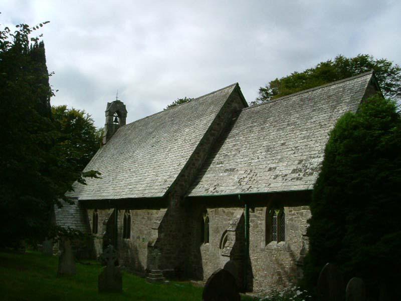 Treverbyn - Parish Church