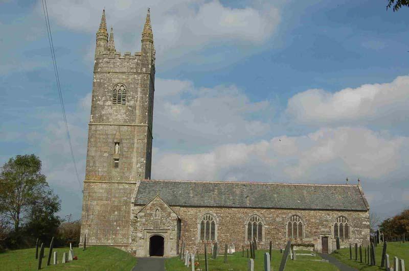 Week St Mary - Parish Church