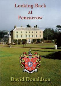 Looking Back at Pencarrow