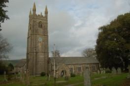 St Cleer