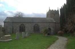 St Erney