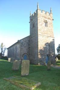 St Martin In Meneage