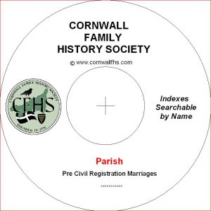 Parish Marriages